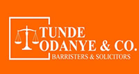Tunde Odanye and Co.